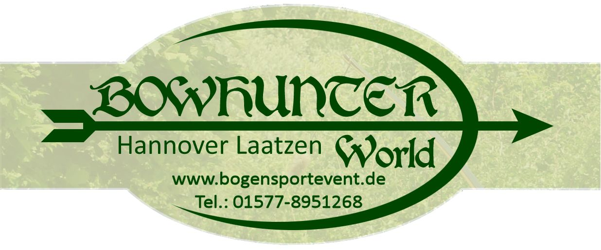 Bowhunter Laatzen